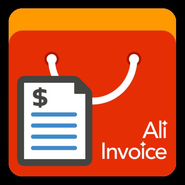 Ali Invoice