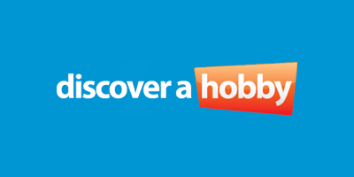 Discover a Hobby
