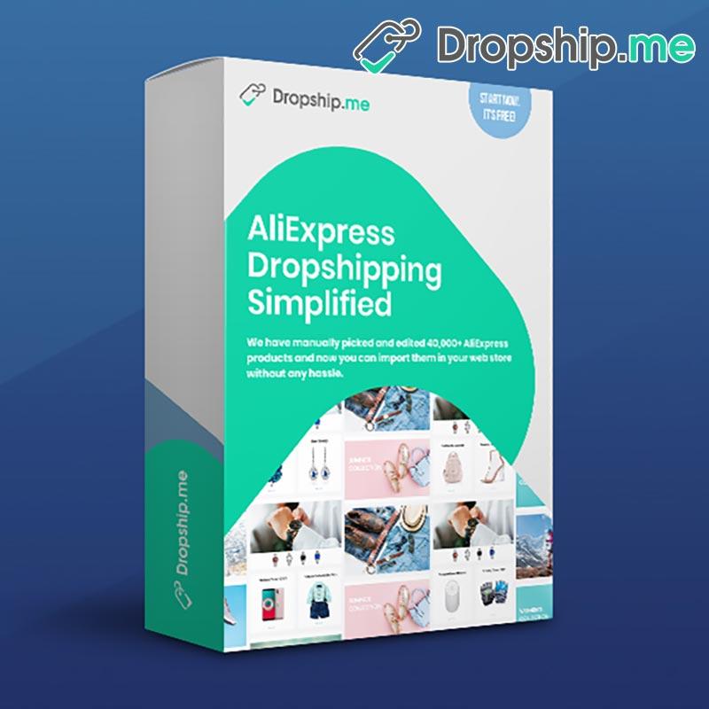 f5828137ee91e Dropship.me Plugin - Dropshipping Store