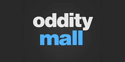 Oddity Mall