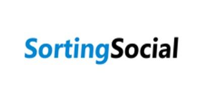 Sorting Social