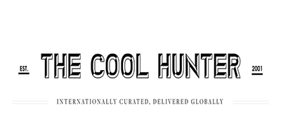 The Cool Hunter