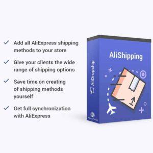 AliShipping