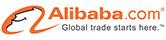Alibaba PDF Invoice Logo