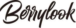 BerryLook PDF Invoice Logo