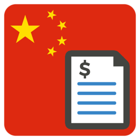 GFC Invoice Icon
