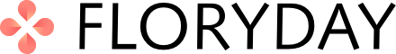 Floryday PDF Invoice Logo