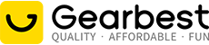 GearBest PDF Invoice Logo