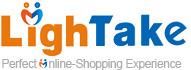 LighTake PDF Invoice Logo