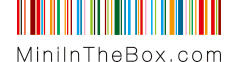 MiniInTheBox PDF Invoice Logo